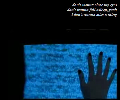 Песня i dont wanna miss a thing скачать